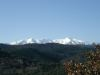 Canigou from the Haut Vallespir